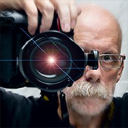 Portret Peter Thielen
